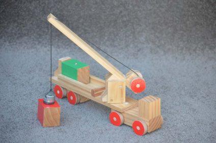 Cranes & Associated Vehicles
